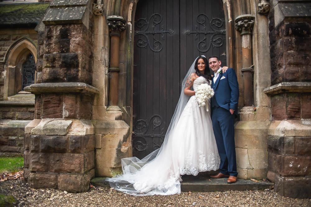 Sophie and Pete, Wedding Birmingham