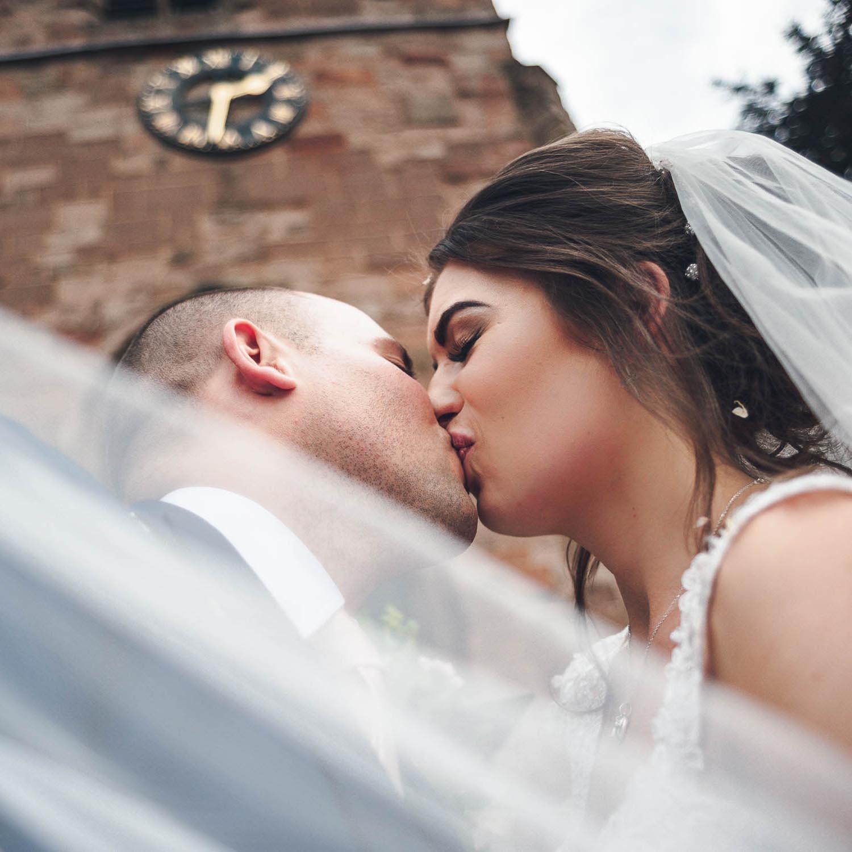 Wedding photography North Yorkshire